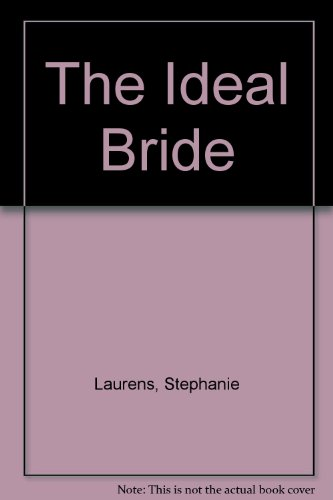 9780060897529: Ideal Bride SPA, The