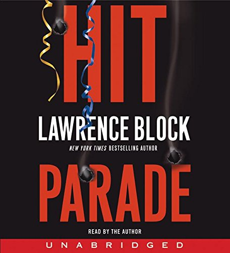 9780060897925: Hit Parade CD (John Keller Mysteries)