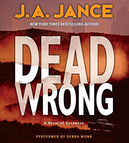9780060897956: Dead Wrong (Joanna Brady Mysteries, Book 12)
