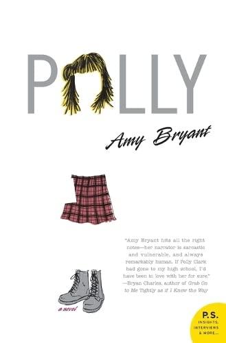 9780060898045: Polly