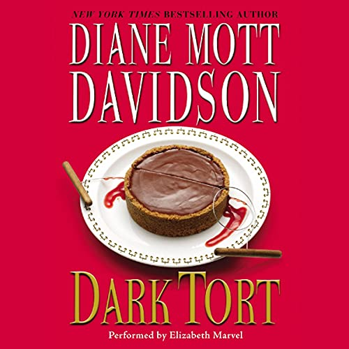9780060898304: Dark Tort CD: A Novel of Suspense (Goldy Bear Culinary Mysteries)
