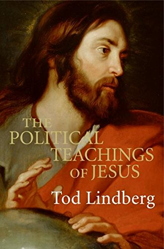 9780060898632: The Political Teachings of Jesus