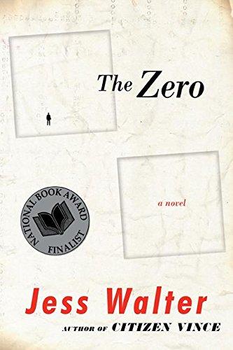 9780060898656: The Zero: A Novel