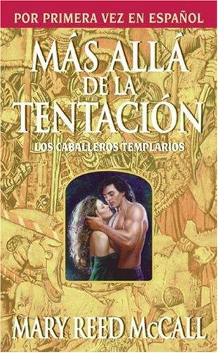 9780060898670: Mas Alla De La Tentacion / Beyond Temptation: Los Caballeros Templarios / The Templar Knights
