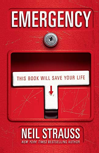 9780060898779: Emergency: This Book Will Save Your Life