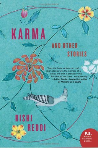 9780060898786: Karma and Other Stories