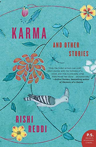 9780060898823: Karma and Other Stories