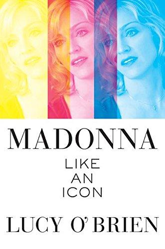 9780060898960: Madonna: Like an Icon