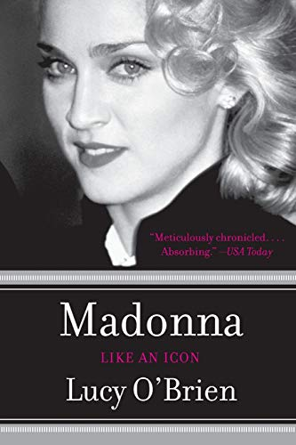 9780060898991: Madonna: Like an Icon