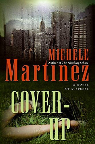 9780060899004: Cover-up