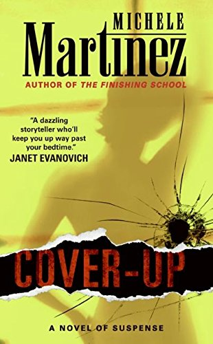 9780060899011: Cover-up: A Novel of Suspense (Melanie Vargas)