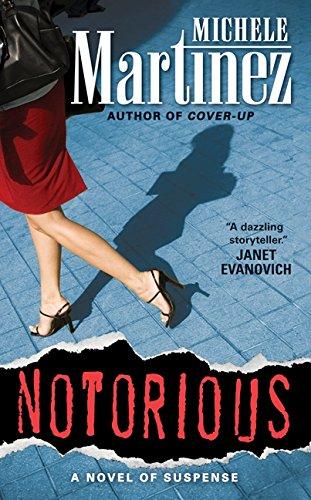 9780060899035: Notorious (A Melanie Vargas Mystery)