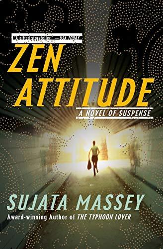 9780060899219: Zen Attitude
