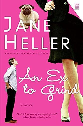 9780060899301: Ex to Grind, An: A Novel