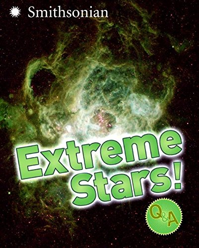 9780060899332: Extreme Stars: Q and A (Smithsonian Q & A (Children's Paperback))