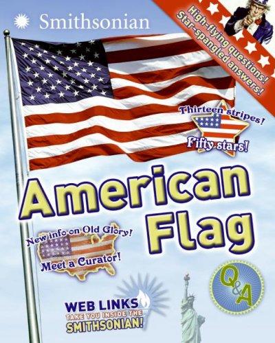9780060899592: American Flag Q&A