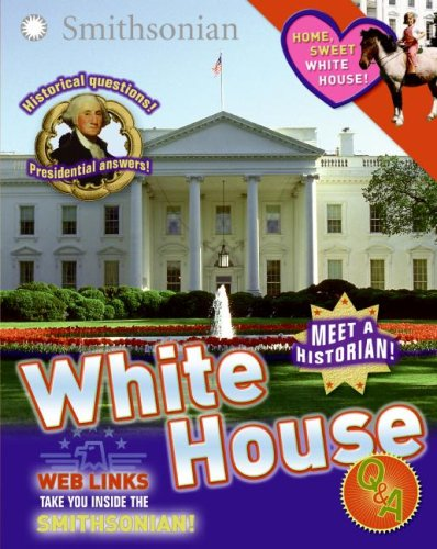 9780060899653: White House Q&A