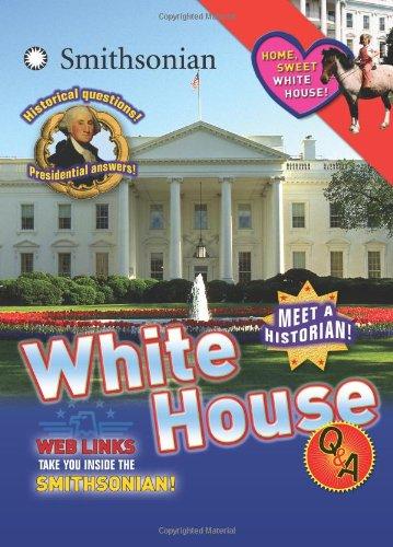 9780060899660: White House Q&A (Smithsonian Q&a)