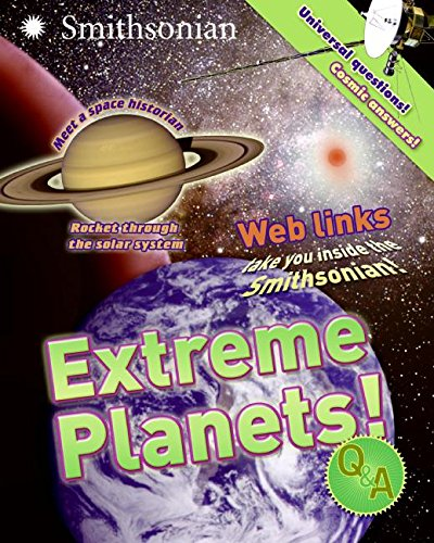 9780060899745: Extreme Planets Q&A (Smithsonian Q & a Series)