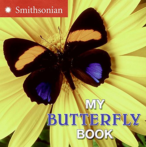 9780060899806: My Butterfly Book (Smithsonian)
