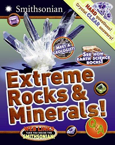 9780060899820: Extreme Rocks & Minerals! Q&A