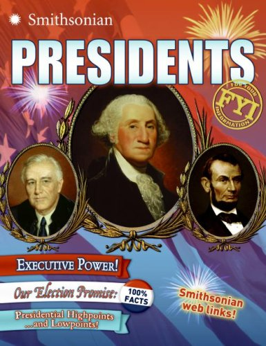 9780060899929: Presidents FYI (FYI: For Your Information)