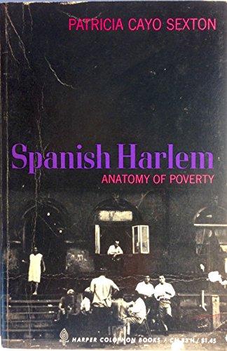 9780060900830: Spanish Harlem