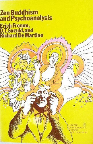 9780060901752: Zen Buddhism and Psychoanalysis