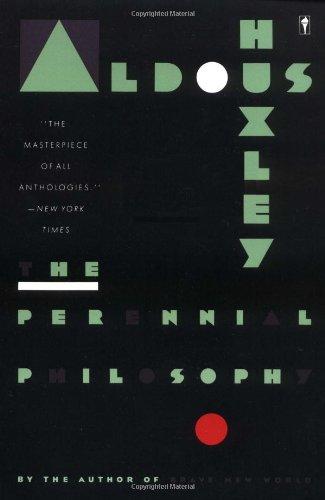 9780060901912: The Perennial Philosophy