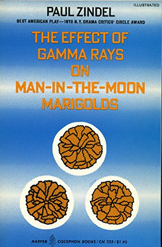 9780060902230: The Effect of Gamma Rays on Man-In-the-Moon Marigolds