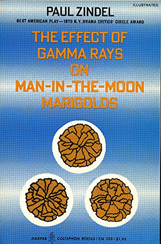 9780060902230: The Effect of Gamma Rays on Man-In-The Moon Marigolds