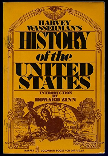 9780060902698: History of the United States (Colophon Books)