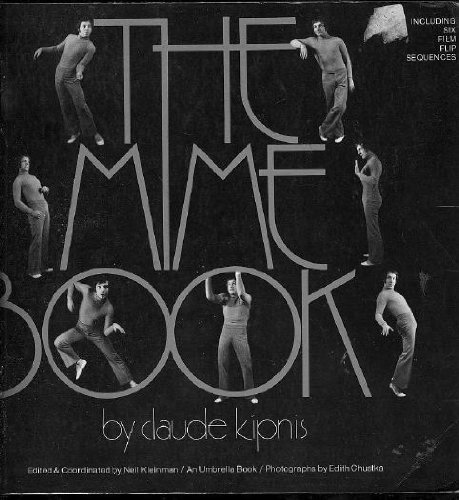 9780060902834: Mime Book