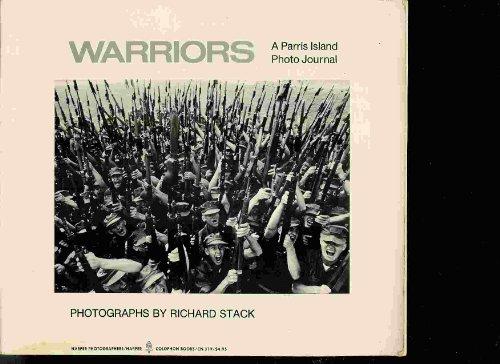 9780060903190: Warriors: A Parris Island Photo Journal (A Black star book)