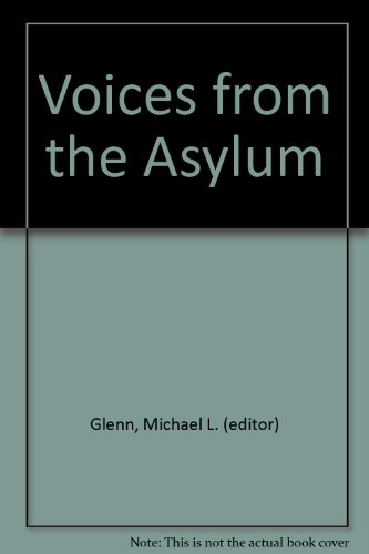 9780060903404: Voices from the asylum (Harper colophon books)
