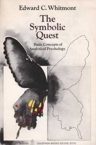 9780060903428: The Symbolic Quest: Basic Concepts of Analytical Psychology