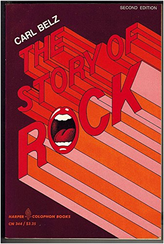 9780060903442: The Story of Rock, 2nd Edition