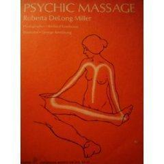 9780060903534: Psychic Massage (Harper Colophon Books, #CN 353)