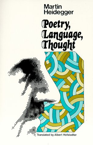 9780060904302: Poetry, Language, Thought