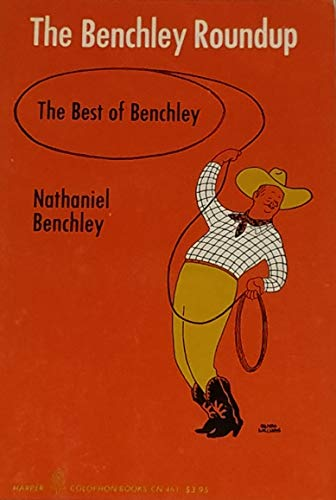 9780060904616: The Benchley Roundup (Harper Colophon, CN 461)