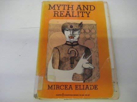 9780060904661: Myth and Reality