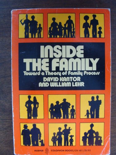 9780060904814: Inside the Family