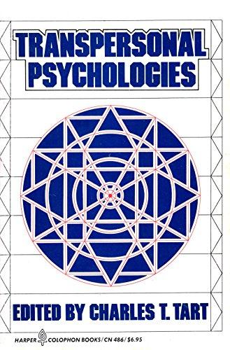 9780060904869: Transpersonal Psychologies