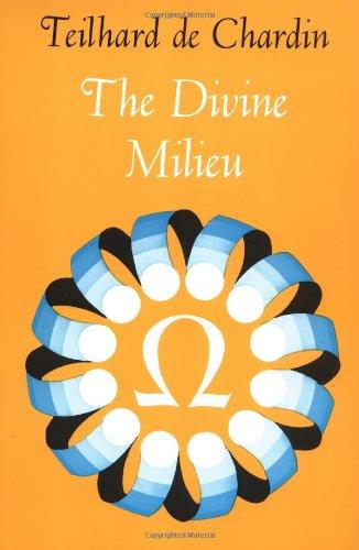 9780060904876: The Divine Milieu (Perennial Library)