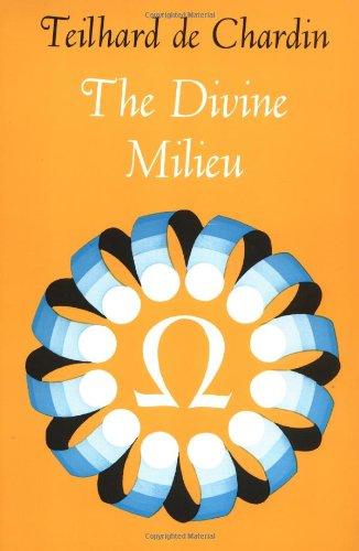 9780060904876: The Divine Milieu (Perennial Library)