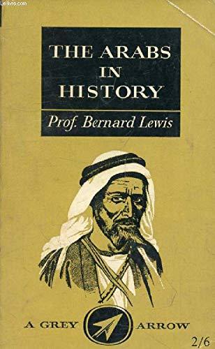 9780060904913: Arabs In History