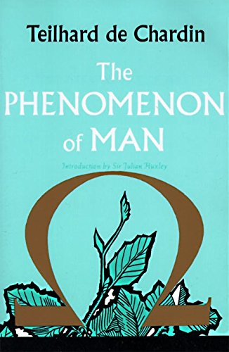 9780060904951: The Phenomenon of Man