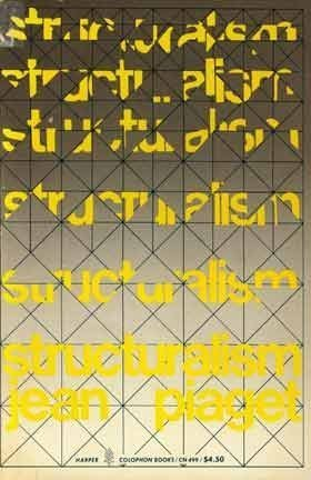 9780060904999: Structuralism
