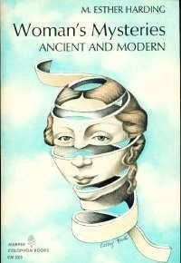 9780060905255: Woman's Mysteries:  Ancient and Modern