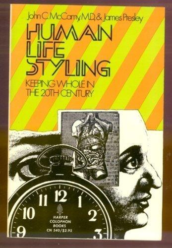 9780060905408: Human Life Styling